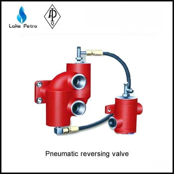 Good price API QF506 Pneumatic reversing valve used in oilfield