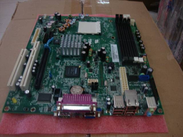 IBM HP DELL motherboard