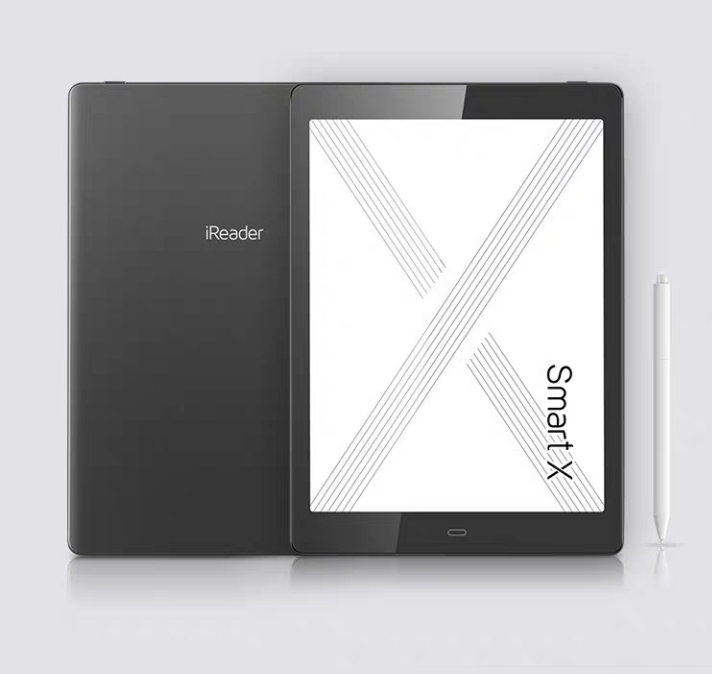 New iReader, Smart X super Smart book, 10.3in, reading light, student reading, handwriting, PDF, lis