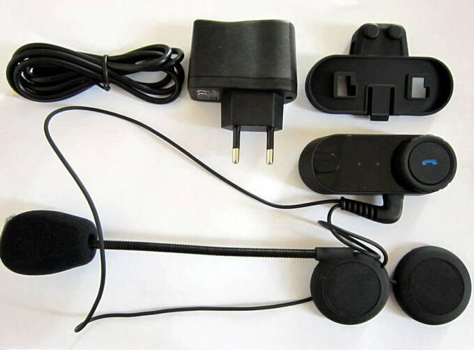 bluetooth motorcycle speakers