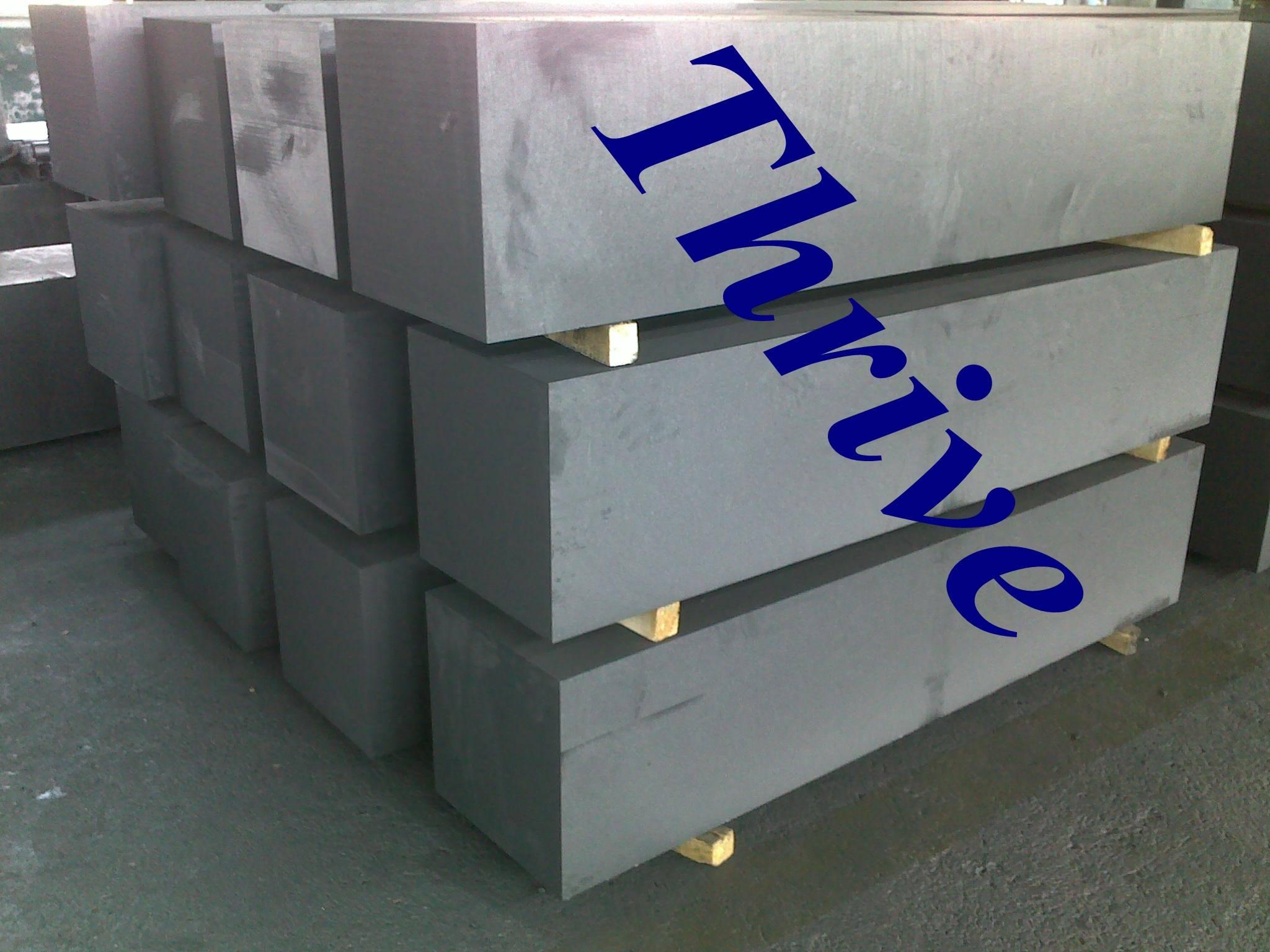 Carbon Anode Block