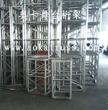 Stage truss-Cheap stage truss and truss manufacturer