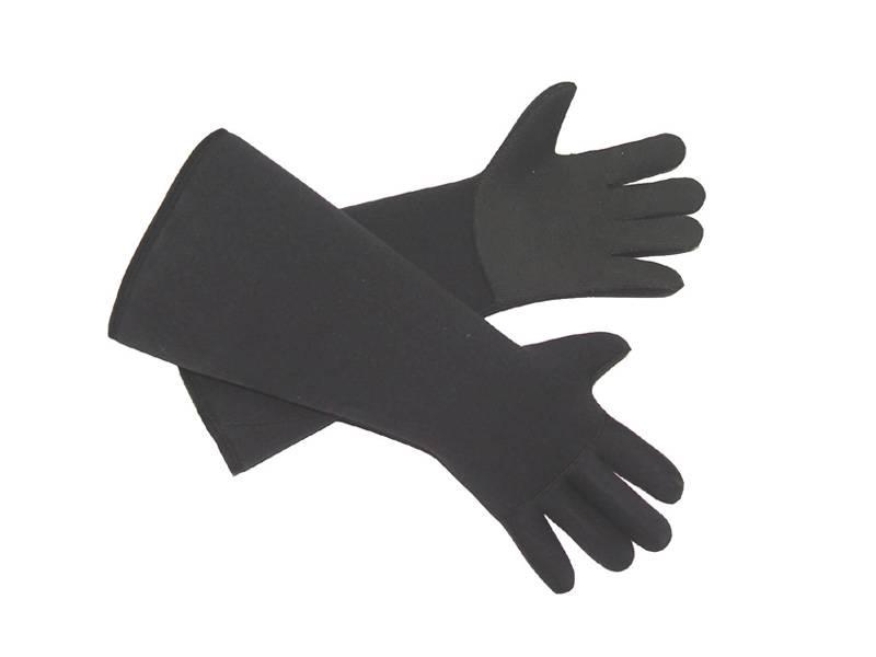 neoprene diving gloves