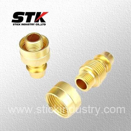 Turning Parts (STT-0002)