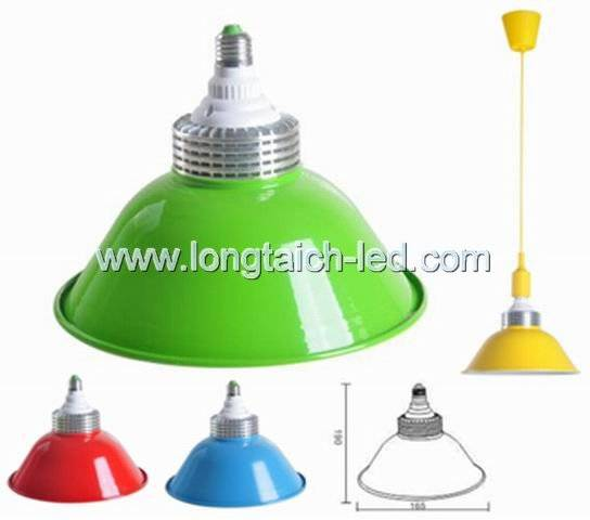 Hot sale colorful 20W/30W/40W/50W/100W LED Supermarket Light