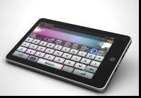 7inch touch screen of MID PC with Android 1.5 OS
