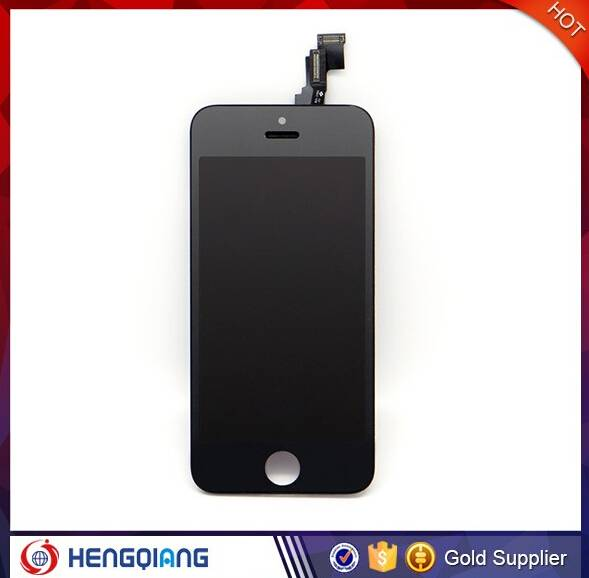 Factory supplier tianma AAA quality lcd for iphone 5c