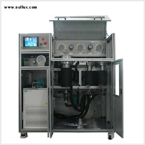 Supercritical Fluid System-Supercritical Extraction System