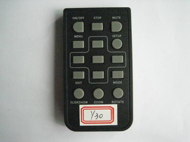 Sell Remote Control for Video & Audio, Universal, Y30