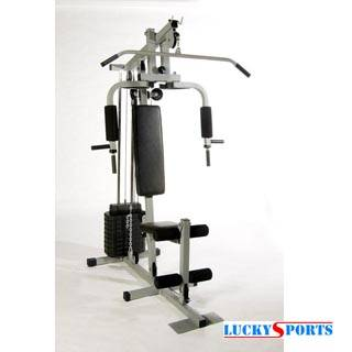 Multifunction Home Gym Equipment, 1 station Home Gym, 2 station Home Gym