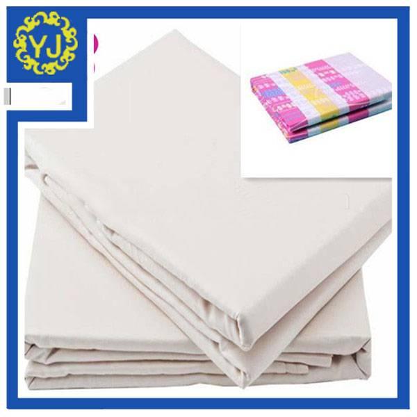 TC poplin fabric for bedsheet