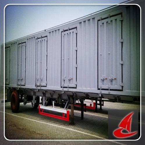 bulk grain carrier