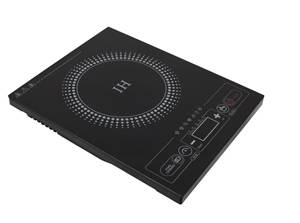 Single Burner Multifunction Touch Control Induction Cooker