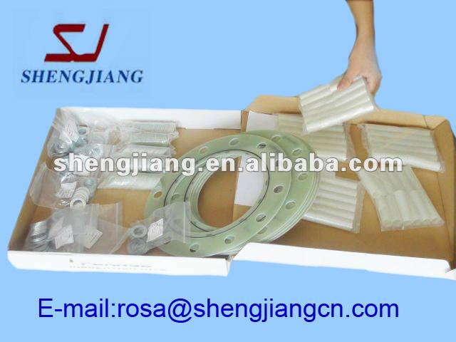 Flange insulation kit gasket CHINA