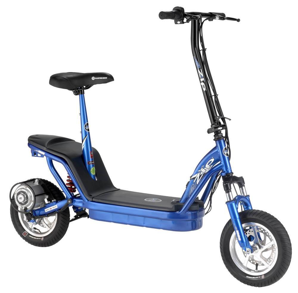 electric scooter with 1000W motor