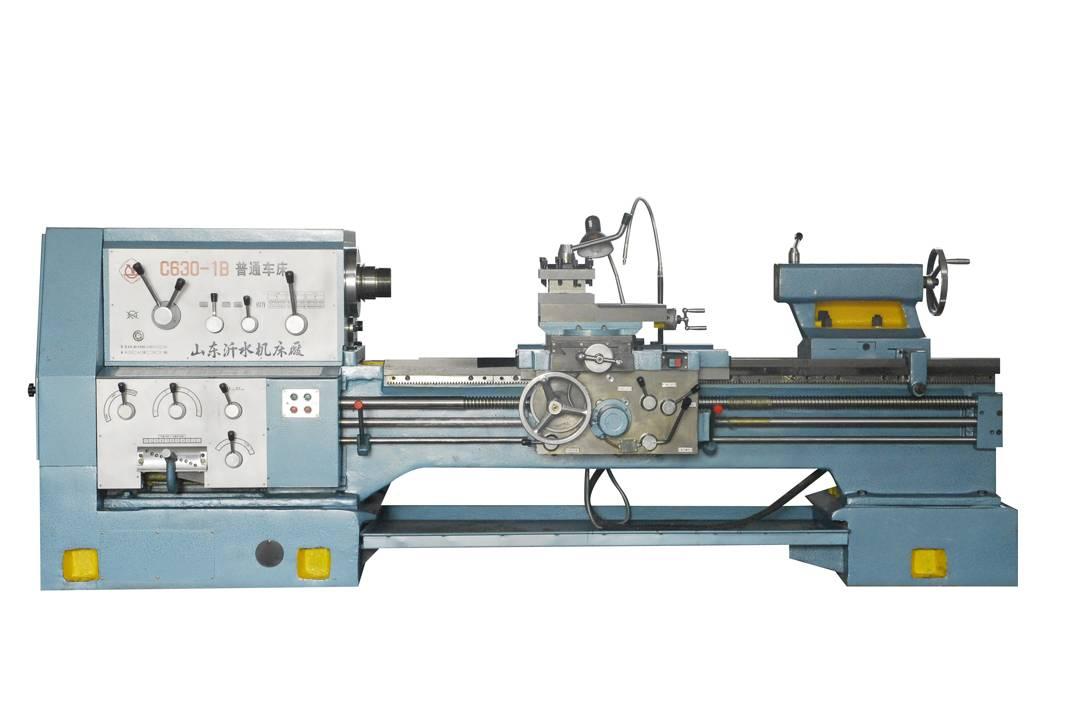 C630-1B engine lathe machine