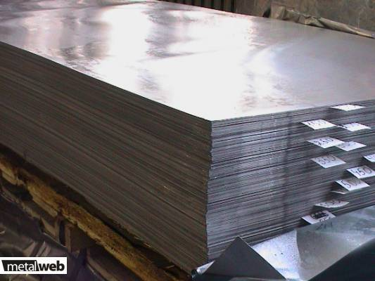 Aluminium Sheet for use in Transport Industries