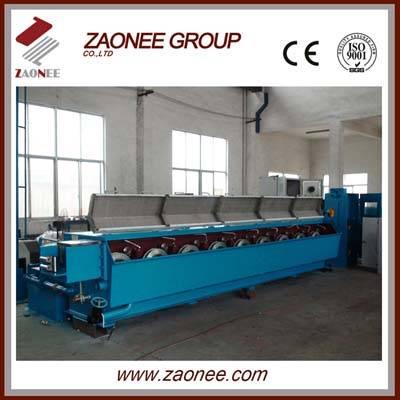 wire breakdown machine for copper wire