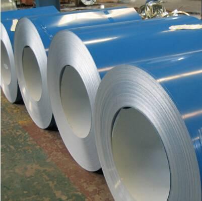prime pre-painted galvanized steel coil/PPGI
