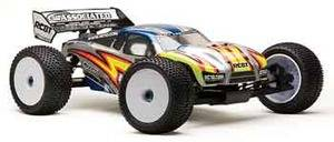 RC8Te 1/8 4WD Electric Truggy Kit