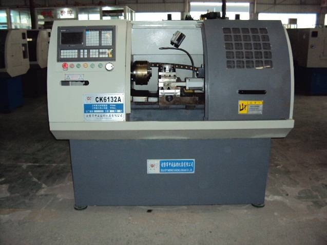 metal Practical CNC lathes