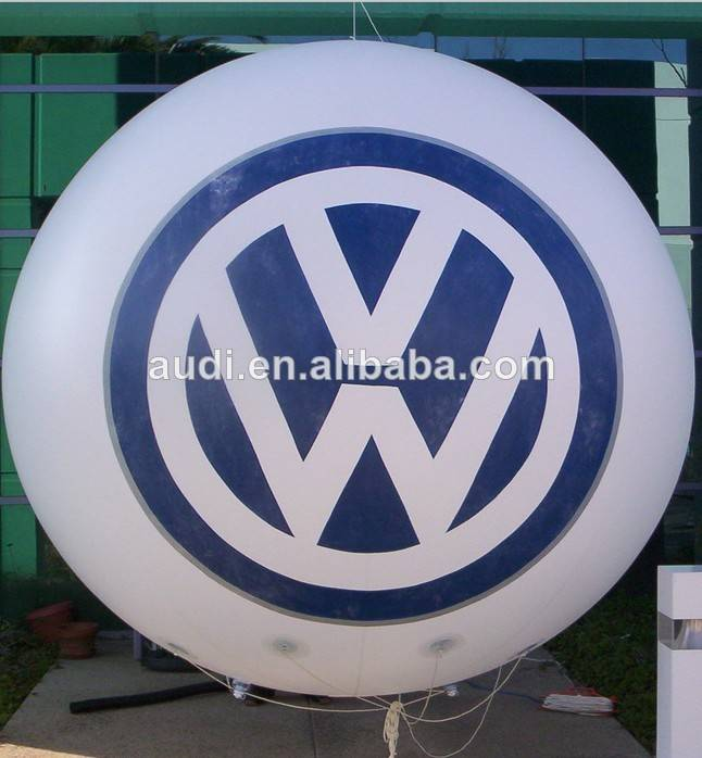 advertising inflatable helium balloon,blimp,zeppelin,helium ball