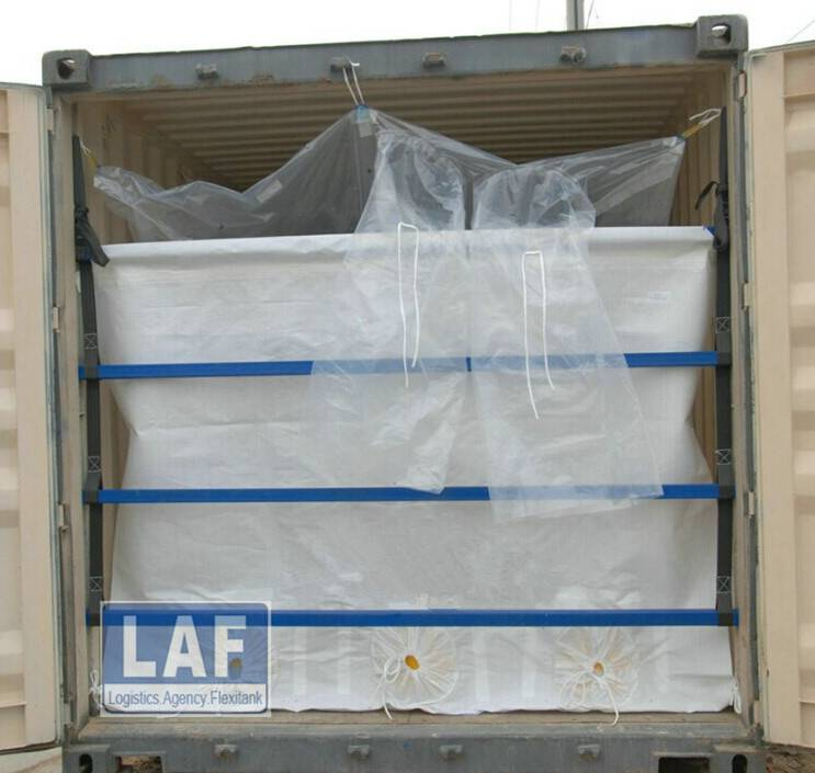 container liner for bulk chemical cargos