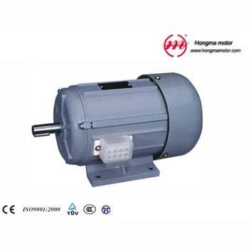 JW JZ JY JX Series ac induction motor