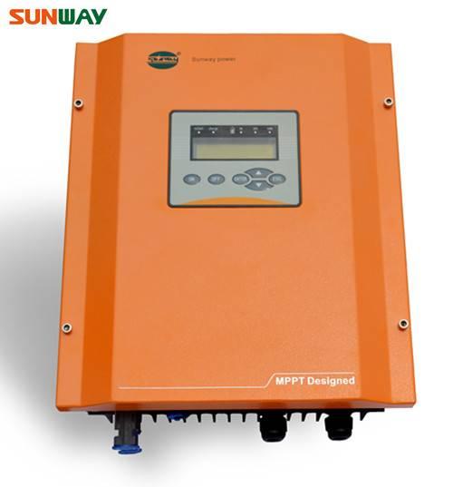 12V/24V/36V/48V 60A MPPT solar controller from PV system