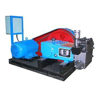 3S High pressure pump