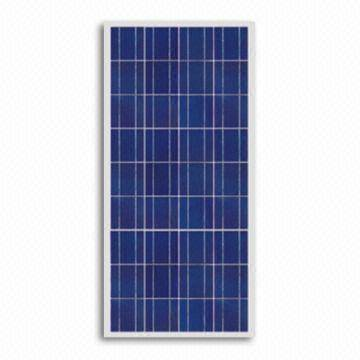 sell 80w poly crystalline solar module SST-80WP