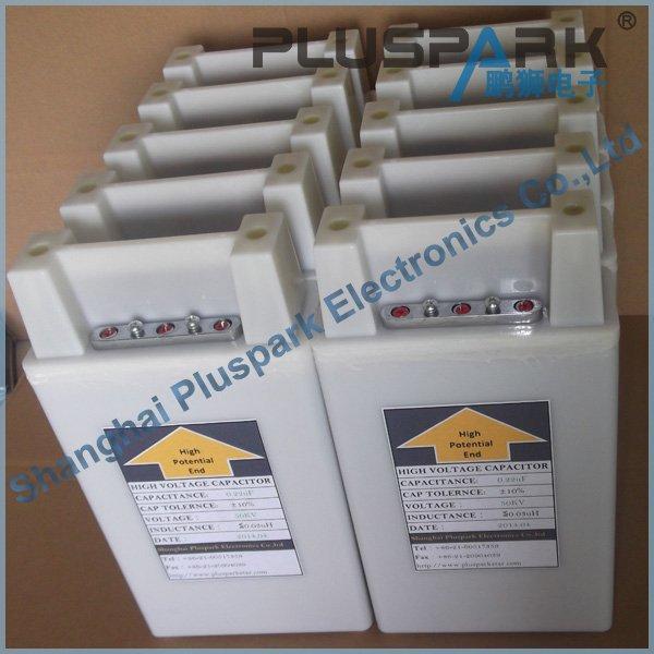 High Voltage Capacitor 8kV 3uF 3000nF