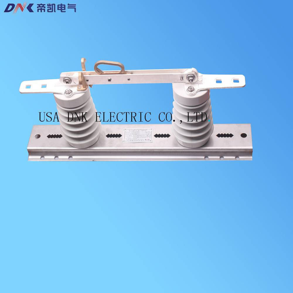 AC High Voltage Epoxy Resin Insulating Post Outdoor Disconnect Switches