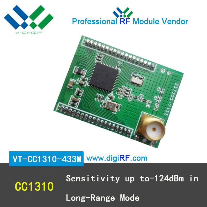 2000M cc1310 cortex-M3 controller module