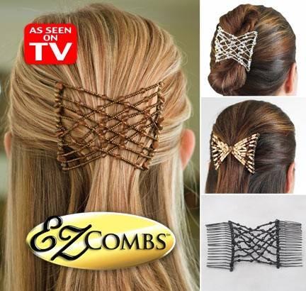 EZ combs,magic combs,ez comb
