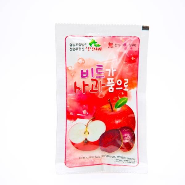 Sell : Apple Juice Hugging Beet - 25 packs