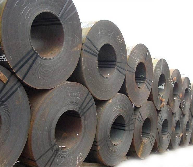 Hot roll steel coil/ sheet/ plate