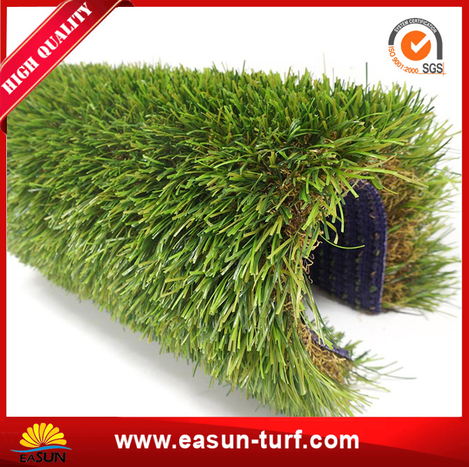 Cheap landscaping chinese artificial grass turf carpet -AL