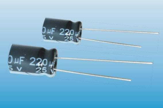 Sell CA502 Axial Leads Wet Tantalum Capacitor