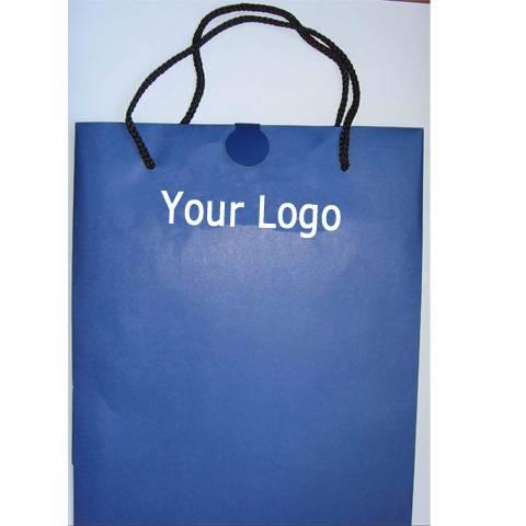 Music Paper Bag