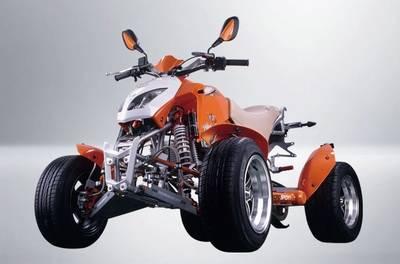 ATV (BS300S-18A)