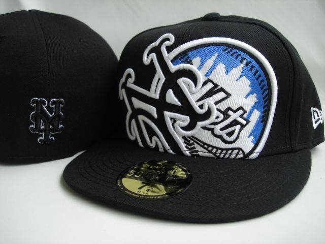 MLB new york mets hats01
