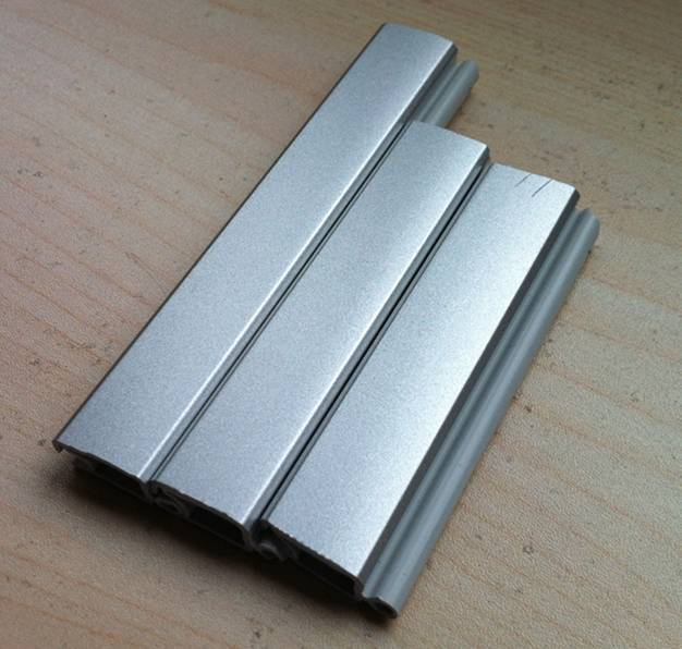 roller shutter door shutter profile