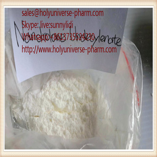 99% Quality Nandrolones Undecanoate Powder,Raw Materials Powder,CAS862-89-5