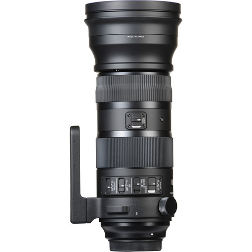Sell Sigma 150-600mm f5-6.3 DG OS HSM Sports Lens