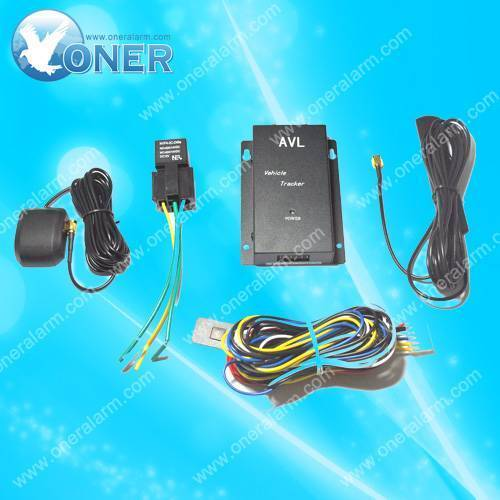 GPS Tracking System-GPS Vehicle Tracker (CT01) Manufacturer