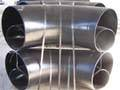 SR Carbon steel elbow