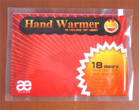 Air activated hand warmer,body warmer,foot warmer,toe warmer,heat patch,warming patch