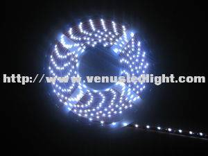 Flexiable SMD335 LED Strips light/120pcs waterproof led strip 335