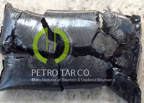 OXIDIZED BITUMEN 90/10 or BLOWN BITUMEN 90/10 (100% PURE) ORIGIN OF IRAN